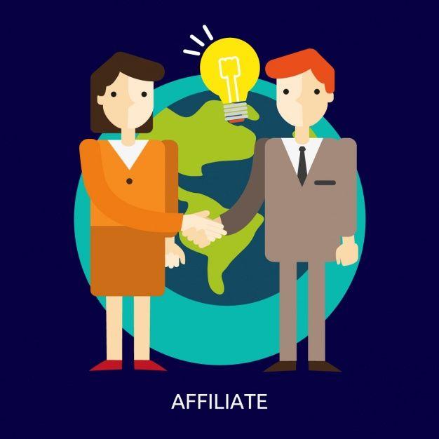 Programa de Afiliados Hurb